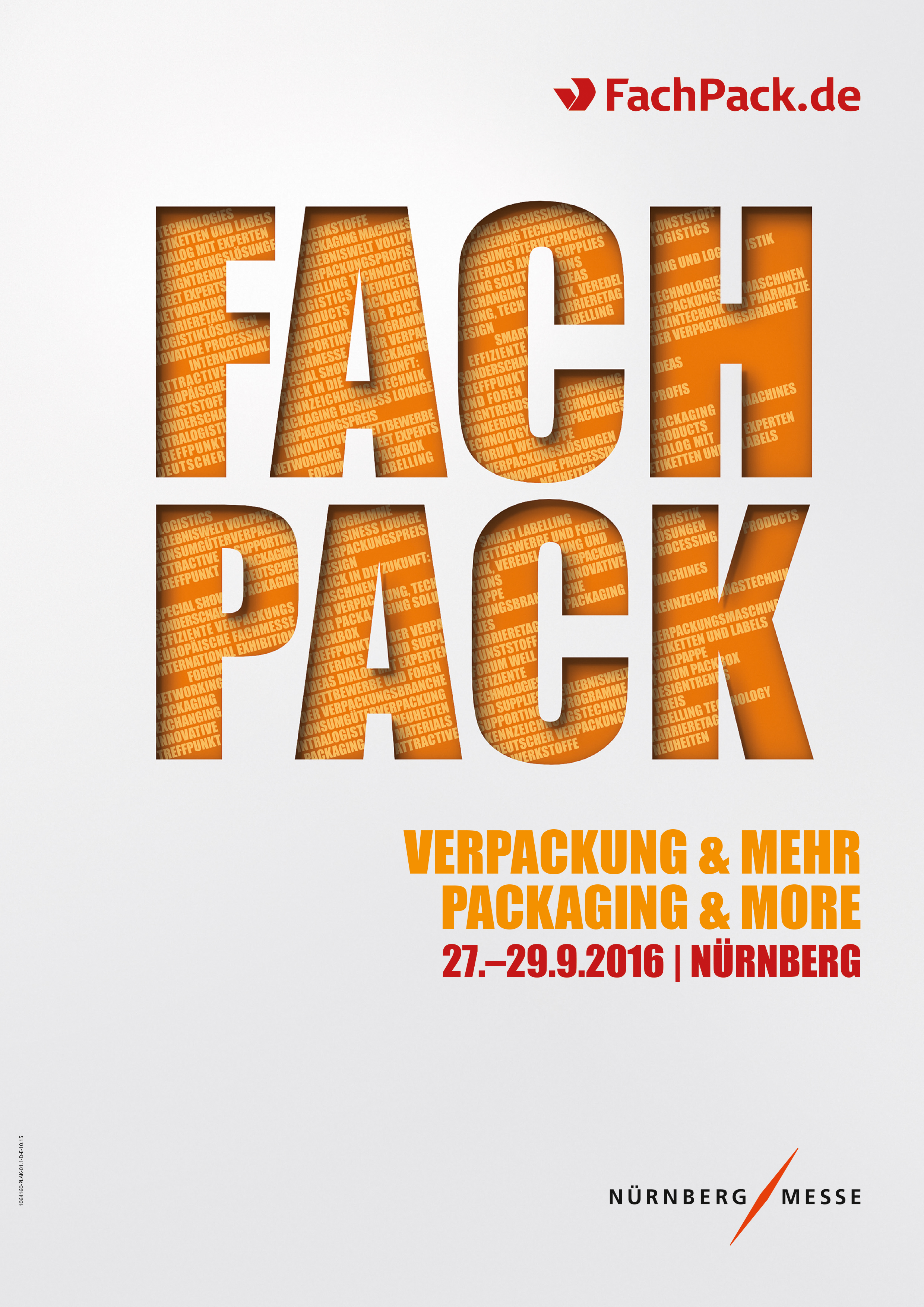 Messe Fachpack 2016
