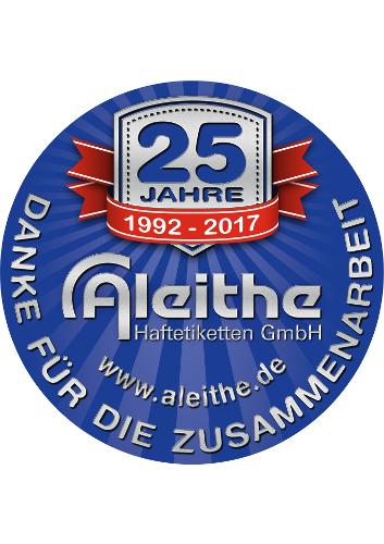 25 Jahre Aleithe