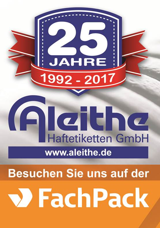 Messe Fachpack 2018